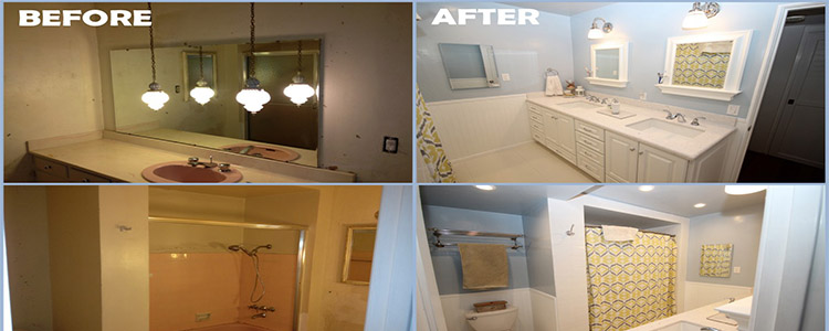 Hatfield Bathroom Remodeling